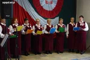 Zagłosuj na Warmianki Sępopolskie na Liście Ludowych Przebojów
