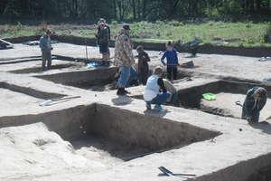 Pod Olsztynem zakończono prace archeologiczne. Teraz czas na podsumowanie ich rezultatów