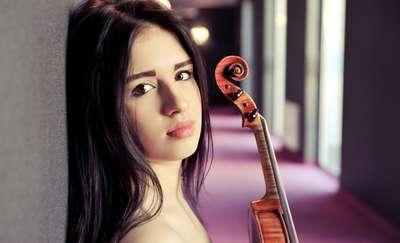 Sara Dragan — koncert w filharmonii w Olsztynie