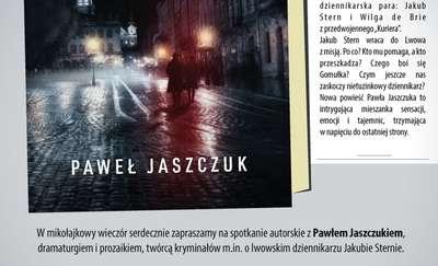 Paweł Jaszczuk w Planecie 11