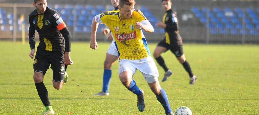 Jakub Bojas
