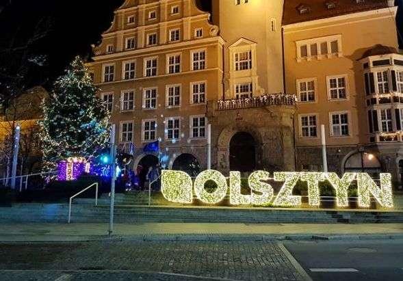 Świąteczne wydarzenia w Olsztynie - full image
