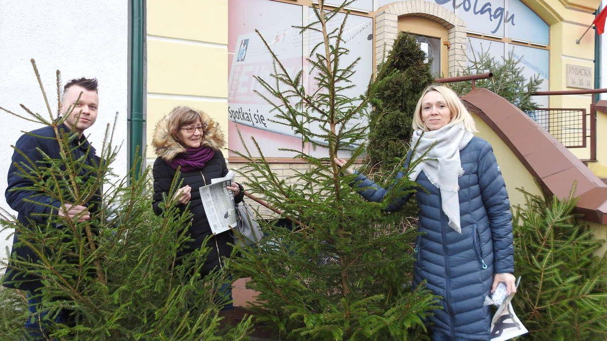 Akcja świąteczna w Dzienniku Elbląskim