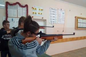 Mikołajkowe zawody strzeleckie w