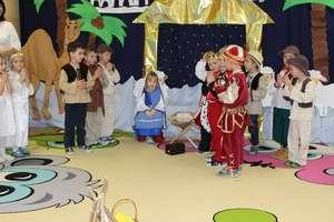 Świąteczne spotkania w Przedszkolu Publicznym nr 2 w Bartoszycach