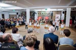 Świąteczny koncert Szkoły Muzyki i Tańca