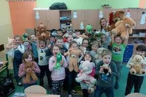 Dzień Praw Dziecka i  Pluszowego Misia w Szkole Podstawowej nr 2 w Działdowie [zdjęcia]