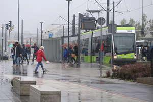 Tramwaje od dwóch lat jeżdżą po olsztyńskich ulicach