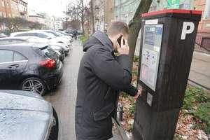 Czy kierowcy zaparkują w Olsztynie za darmo?