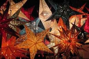 Gwiazdki na Gwiazdkę w Oranżerii