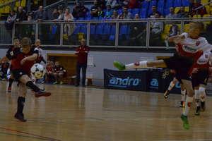 Puchar Kurzej Góry wywalczyli dziewięciolatkowie z Brodnicy [zdjęcia]