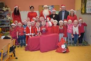 W Kruszewcu każdy może zostać św. Mikołajem…