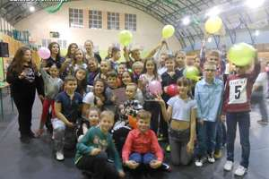 Andrzejki w Szkole Podstawowej nr 2 w Działdowie