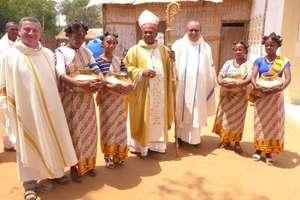 Życzenia świąteczne i informacje od Ojca Marka z Madagaskaru