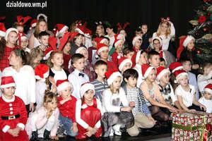 Wesołych świąt po angielsku [zdjęcia]