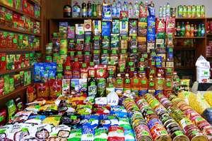 Porównaliśmy ceny produktów na święta. Sprawdź, gdzie w Olsztynie zrobisz najtańsze zakupy!