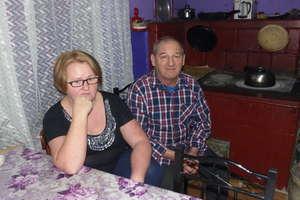 Pożyczyli 20 tysięcy złotych, stracili gospodarstwo i dom