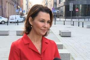 Anna Popek: Kobiety na wysokich stanowiskach nie są szczęśliwe