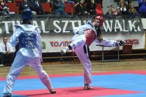 Taekwondocy powalczą w Olsztynie