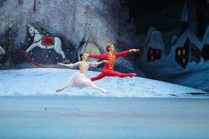 Teatr Bolszoj na chwilę przeniesie się do Mrągowa