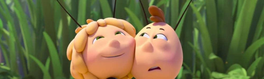 Pszczółka Maja: Miodowe igrzyska film helios
