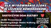 WOŚP 2018 - koncert w Bartoszyckim Domu Kultury
