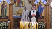 Ukraińcy świętują Boże Narodzenie