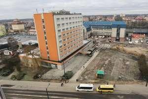 Co powstanie w miejsce olsztyńskiej Gromady?