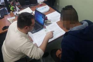 Obywatele Mali, Egiptu i Chin nielegalnie przebywali w Polsce. Wpadli podczas kontroli Warmińsko-Mazurskiego Oddziału SG