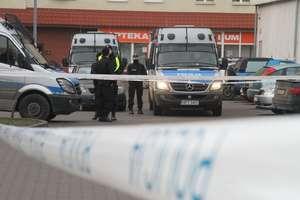 Mafia po olsztyńsku: Napady jak z gangsterskiego filmu