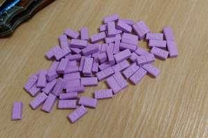Kilogramy narkotyków nie trafią na rynek. Skuteczna akcja policjantów z Olsztyna