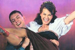 Bajkowy świat operetki. Zbliża się koncert noworoczny w Kurzętniku