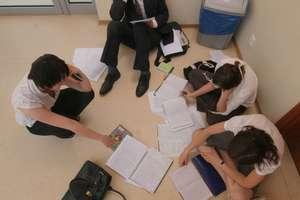 Jak z sesją radzą sobie studenci UWM? Sprawdzamy!