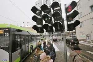 Jechała bez maseczki w autobusie miejskim w Olsztynie. Teraz stanie przed sądem
