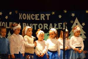 III Koncert Kolęd i Pastorałek w wykonaniu Dzieci z Przedszkola Kubusia Puchatka