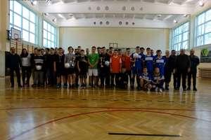 Mistrzostwa Gminy Działdowo w Halowej Piłce Nożnej Dziewcząt i Chłopców [zdjęcia]
