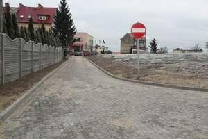 Inwestycje drogowe w mieście Zalewo w 2017 roku