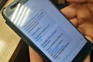 Dostałeś SMS-a od Biedronki lub Lidla? Uważaj! Możesz stracić pieniądze