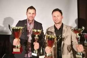 Odebrali nagrody za triumf w Rajdowym Samochodowym Pucharze Warmii i Mazur