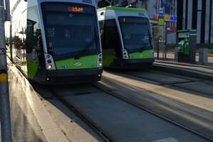 Który z kandydatów na prezydenta Olsztyna najszybciej rozbuduje sieć tramwajową? [SONDA]