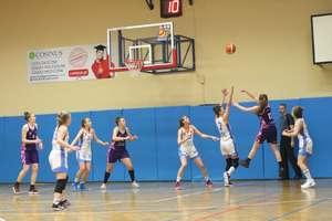 Basket otrzymał surową lekcję... basketu