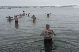 Gazeta Lidzbarska trafiła do Norwegii