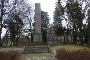 Pomnikowa dekomunizacja nie przeszkadza Rosjanom?