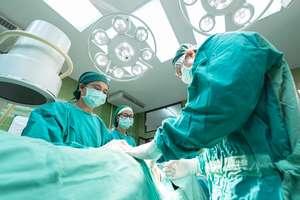 Olsztyński szpital dziecięcy znów pionierem. Nowatorskie zastosowanie komórek macierzystych w chirurgii szczękowo-twarzowej