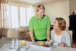 Praca dla opiekunów seniorów za granicą