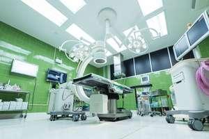 Czy szpitalom grozi paraliż, a pacjentom kłopoty?