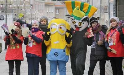 Tak Wielka Orkiestra Świątecznej Pomocy zagra w Olsztynie! [PROGRAM 27. FINAŁU WOŚP]