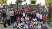 Przedszkolaki ze Świętajna zaśpiewały i zatańczyły dla seniorów