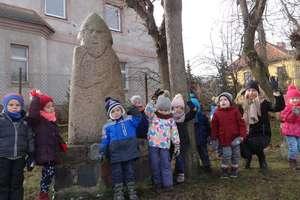 Bartoszyce. Przedszkolaki poznają swoje miasto i jego historię