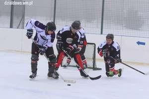 Trzeci Turniej Hokejowy w Działdowie